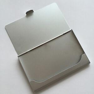 Business-Name-Credit-ID-Card-Holder-Box-Metal-Aluminum-Pocket-Box-Case