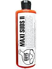 Chemical Guys Maxi Suds 2 Foam Shampoo 473 ml  21,04 EUR / Liter