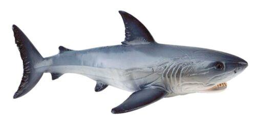 BULLYLAND 67410 Weisser squalo 16 cm MONDO ACQUA