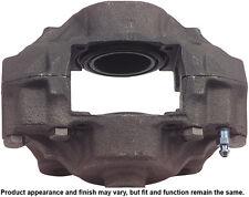 Disc Brake Caliper-Friction Choice Caliper Front Left Cardone 19-255 Reman