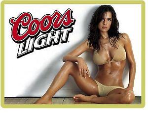light Bikini coors