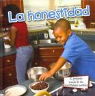 La Honestidad by Kelli Hicks (Hardback, 2014)