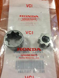 Honda-CRF450R-ingranaggi-interno-esterno-pompa-olio-15021-958-000-rotor-oil-pump
