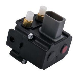 Air-Suspension-Valve-Control-Block-Fit-BMW-E61-X5-E70-E71-07-13-37206789937-New