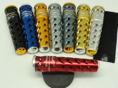 UJ T092A T-BAR handle knob direct fit Avet SX MXL LX HX MC Raptor reel RED//SV