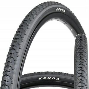 "Kenda K161 Wired Bead 24/"" x 1 3//8/"" Bike Tyre"