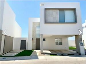 Casa en Renta en Gran Reserva , Residencial!!! Semiamueblada!!