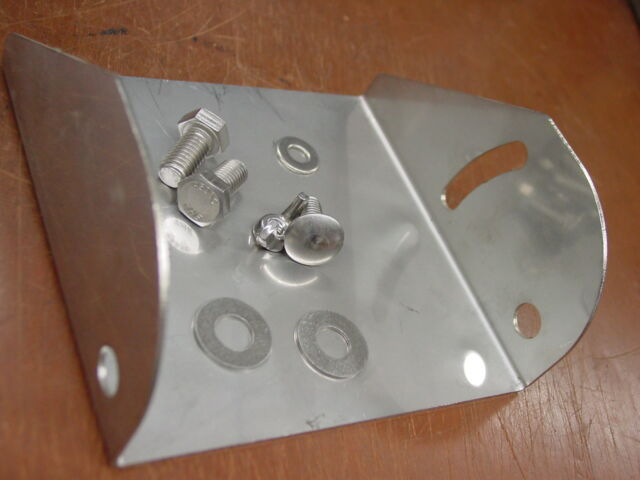 Buyers Salt Dogg Spreader tgs07 Trough Discharge chute with hardware 3019374