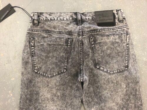 En Awesome Jeans Størrelse Grey 138 Kvinders 26 Baggies Nwt Teske Society OSqBUx11