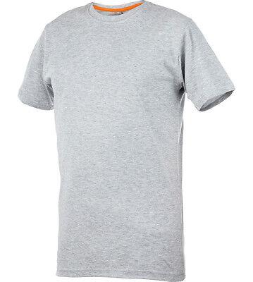Arbeitskleidung & -schutz Business & Industrie Grau Durable In Use Brilliant T-shirt Job