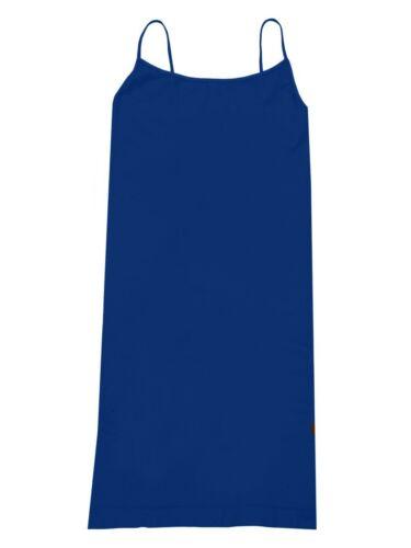 Tees By Tina Cami Tunic Slip Dress