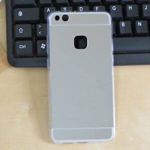 Pellicola-vetro-Custodia-cover-specchiata-pr-Huawei-P10-Lite-specchio-flessibile