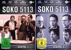 Soko 5113 Staffel 1 Folge 1