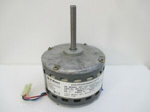 Details about Carrier Bryant ECM 2 0 Blower Motor 5SME39HL0306, HD44AE116  NO MODULE, WORKING