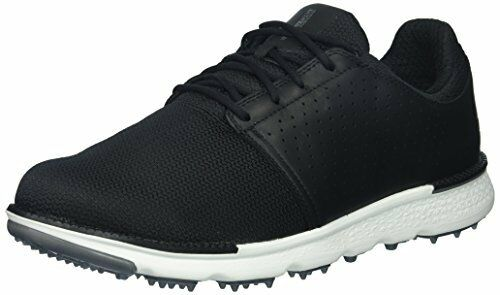 Skechers 54522 Mens Go Elite 3 Approach Relaxed Fit Golf-Shoes best-selling model of the brand