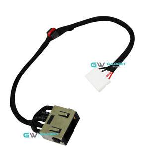 Lenovo-IdeaPad-G50-30-DC-Puissance-Port-Jack-Douille-Connecteur-Et-Cable-Fil-DW791