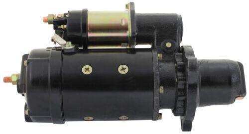 New Starter for Kenworth K300 8.3L//505CI L6 1994-1997 3919015 201006400 SDR0126