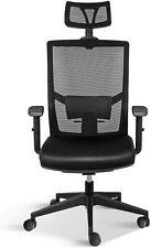 Yssoa Homeoffice Chair Ergonomic Mesh Computer Chair High Back Task Chair