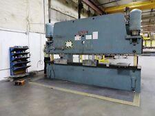Pacific 200 Ton Press Brake
