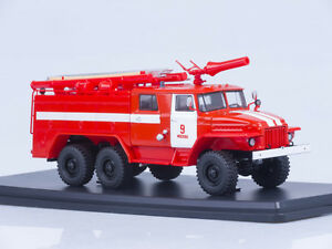 URAL-375N-AC-40-C1A-fire-Department-the-city-of-Moscow-SSM1231-1-43