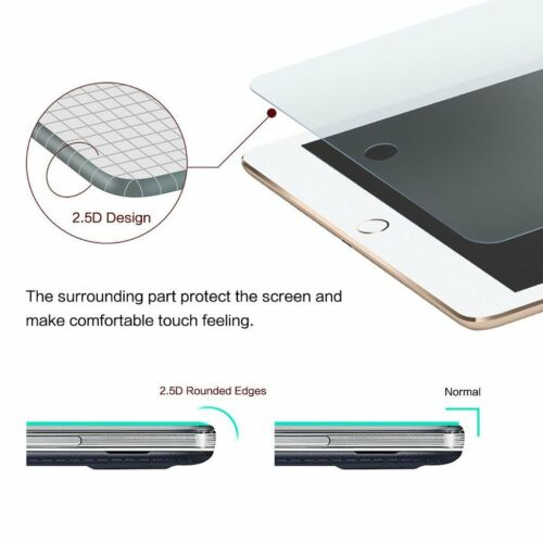 Tempered Glass Screen Protector for Huawei Mediapad M5 10 10.8 Inch 2018 Release