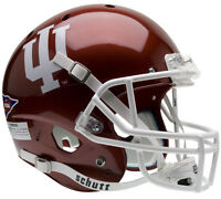 Indiana Hoosiers Schutt Xp Full Size Replica Football Helmet