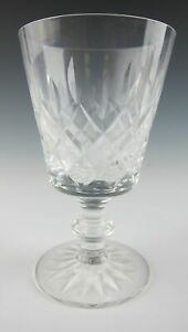 Lorraine-Crystal-LOC-1-Wine-Glass-s-EXCELLENT
