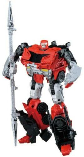 NUOVO Takara Tomy Transformers GO G03 ganou dal Giappone F//S