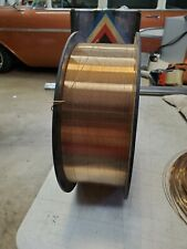 Welco Sib 035 X 30 Lb Spool Mig Harris Silicone Bronze Welding Wire