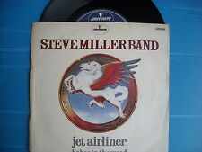45 GIRI STEVE MILLER BAND JET AIRLINER / BABES IN THE WOOD NUOVISSIMO 1977 LOOK
