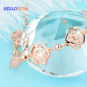 Exquisite-Hollow-Flower-Crystal-Inside-Chain-Bracelets-For-Women-Party-Jewelry