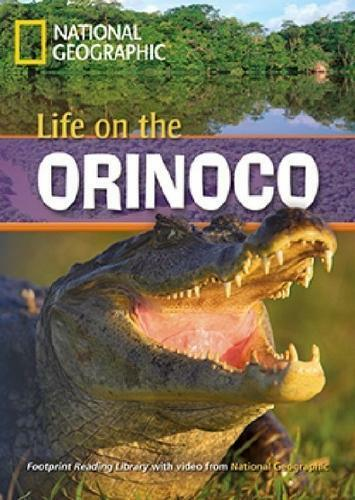 Life on the Orinoco by National Geographic (author), Rob Waring (author)