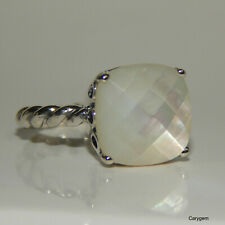 608eac19b027f Pandora 19828MP-50 Silver Ring
