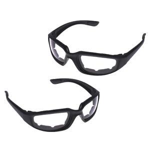 Motorradbrille Sonnenbrille Anti Fog Fahrradbrille Radsportbrille UV Schutz