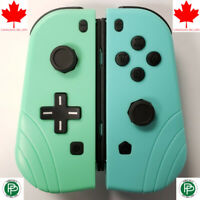 Neon Green & Blue Switch Joy-Con Controller - NEW Mississauga / Peel Region Toronto (GTA) Preview