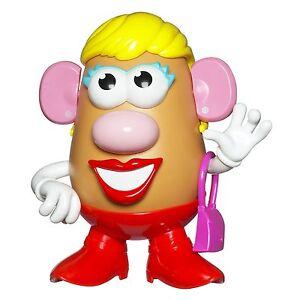Playskool Mrs. Potato Head , New, Free Shipping