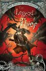 The Legend Thief by E J Patten (Hardback, 2013)