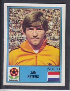 Panini-Europa 80 # 71 PIM Doesburg-Nederland