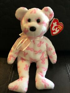 BEANIE BABY-GIVING 2007