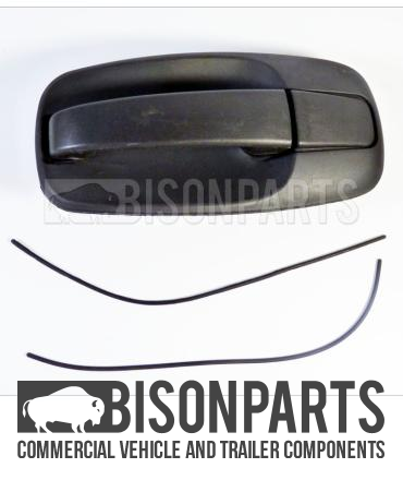 * Si Adatta Nissan Primastar (2007 - 2014) Porta Scorrevole Maniglia Porta Esterna Ren409 I Prodotti Sono Venduti Senza Limitazioni
