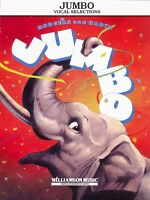 Jumbo Sheet Music Vocal Selections 000313093