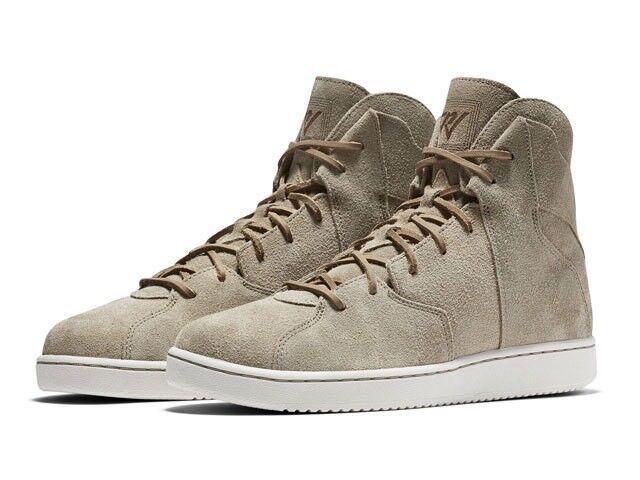 Nike Air Jordan Westbrook 0.2 Khaki White Size 13 854563-209