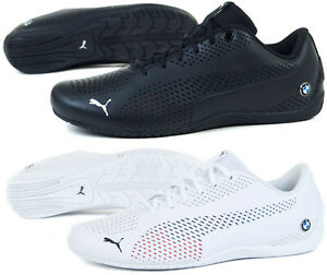 PUMA BMW Motorsport Drift Cat 5 Ultra Men's Shoes Sneakers Lifestyle NEW