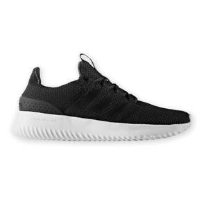 sale retailer b55a5 d91e3 ... official store das bild wird geladen adidas neo cloudfoam ultimate schwarz  herren freizeitschuhe sneaker 6220d 7555f