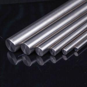 Details about Dia 5-30mm TC4 Titanium Round Rod Stick Solid Ti Bar Cutting  Tool Metal 10cm AU