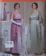 Simplicity 1517 Misses 14 - 22 Edwardian Dress 20th Century Historical Costume