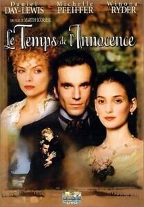 Le-Temps-de-l-039-innocence-DVD-NEUF