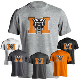 new products 89bba a7140 Details about Mercer University Bears MU Football Block