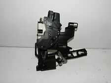 FORD FIESTA 09-2014 O/S DRIVERs FRONT DOOR LOCK MECHANISM 8A61A21978AE ref607