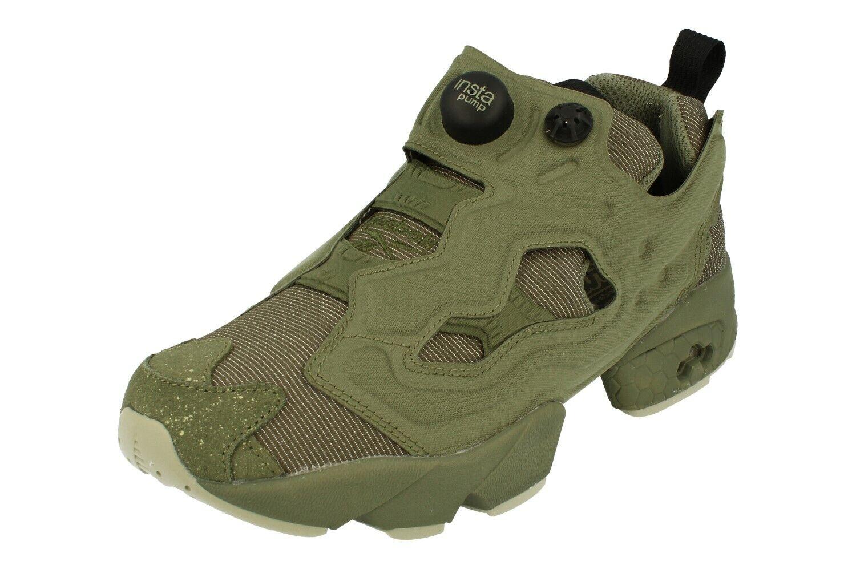 3eec5236f91ea Reebok Pump Instapump Fury Mtp Mens Running Trainers Sneakers BD1501 ...